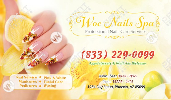 nails salon vn print solution